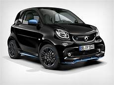 genf 2018 smart eq fortwo forfour edition nightsky