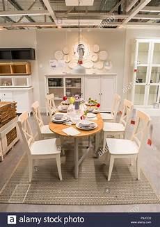 ikea mobili sala da pranzo sala da pranzo mobili a ikea regno unito foto immagine