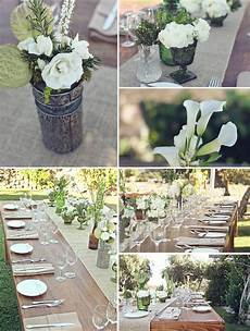 real wedding daniel s rustic wedding green
