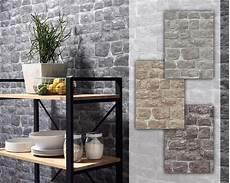 stein tapeten vliestapeten tapete stein optik steinmauer naturstein