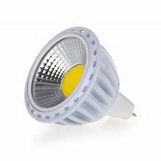 Gu5 3 Mr16 6w Cob Led L Spot Light Bulb Light Bulb