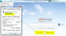 startpage als startseite warum ist startpage als quot schlecht quot bewertet