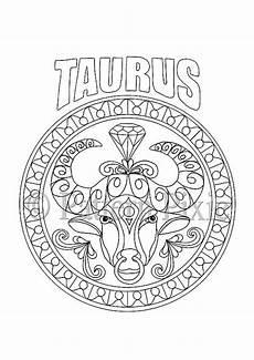 constellation of taurus worksheet 77 best zodiac images on astrology zodiac
