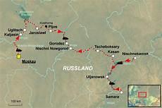 Stepmap Karte Russland Schiffsreise Erlebnisreise In