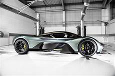 Aston Martin Anoints Am Rb 001 The Valkyrie Automobile