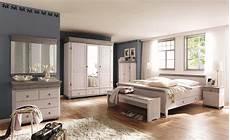 Baur Schlafzimmer Komplett - romantisches schlafzimmer im landhausstil kiefer massiv