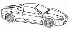 Ausmalbilder Lustige Autos Ausmalbilder Comic Autos Ausmalbilder