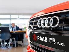 Neuwagen Autohaus Raab Weiden