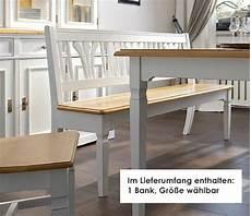 Sitzbank Küche Weiß - sitzbank weiss antik preisvergleiche erfahrungsberichte