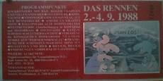 Vor 26 Jahren Das Werner Rennen Ralf Simon