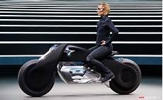 bmw motorrad vision next 100 concept bike revealed