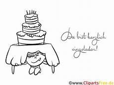 Malvorlage Geburtstag Kinder Einladung Zum Kindergeburtstag Malvorlage