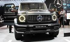 mercedes g klasse preis mercedes amg g 63 2018 motor marktstart autozeitung de