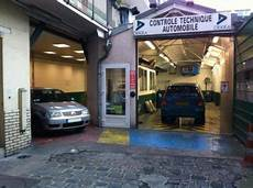 Contr 244 Le Technique Automobile Levallois 92 Centre Dekra