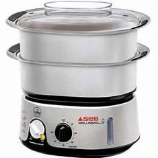 cuiseur vapeur 233 lectrique inox les ustensiles de cuisine