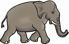 Elephant Clipart Image free elephant clipart