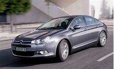Citroen C5 2008 Carzone Used Car Buying Guides