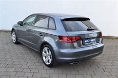 Audi A3 E Gebraucht - audi a3 sportback 1 4 tsi ambition klima alu gebraucht