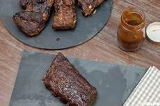 Das Ultimative Spare Ribs Rezept Aus Dem Ofen Happy Plate