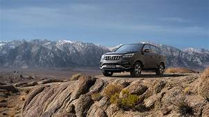 Mahindra Alturas G4 Price List Mileage Colors And