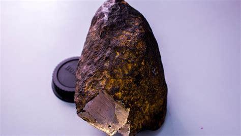 Pierre Meteorite
