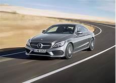 Mercedes C Klasse W205 Coupe Technische Daten Und