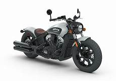 Indian Motorcycle Launches Stripped 2018 Scout Bobber