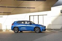 BMW X2 M35i 2019 Review  Autocar