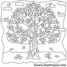 Malvorlagen Herbst Baum Herbst Ausmalbild Gratis Baum Bild