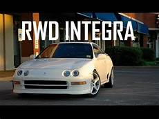 Rwd Integra
