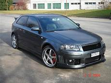 tuning cars and news audi a3 tuning