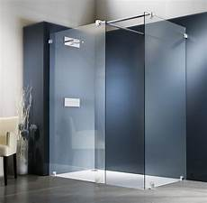 Bad Trennwand Glas - shower glass partition bathroom glass partiiton