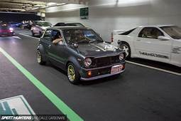 En Chantez Not Your Average 70s Kei Car  Speedhunters