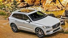 2018 Volvo Xc60 T8 In Hybrid Review