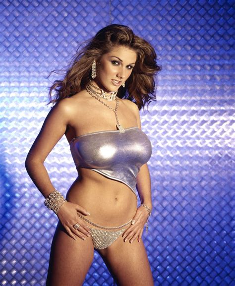 Lucy Pinder 2005