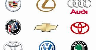 Famous Car Company Logos  Cars Show