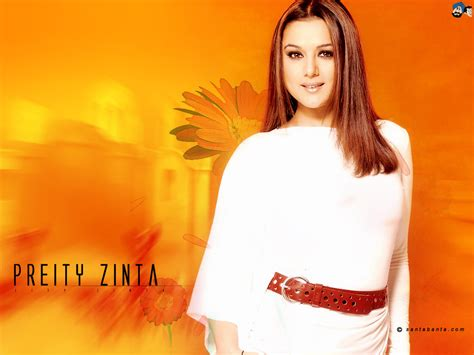 Preity Zinta Hot Song