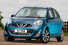 Nissan Micra Hatchback From 2010 Used Prices Parkers