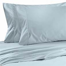 buy wamsutta 174 wrinkle free pima sateen open stock flat sheet in beige from bed bath beyond