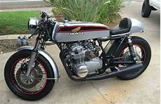 1978 Honda Cb550 Cafe Racer Parts 1978 honda cb550 cafe racer bike urious