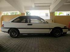 how to sell used cars 1989 ford laser on board diagnostic system rookie tuner 1989 ford laser specs photos modification info at cardomain
