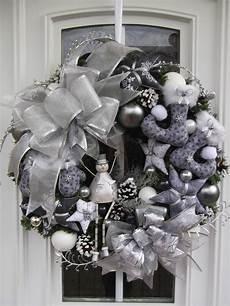 Türkranz Weihnachten Modern - pin auf weihnachtskr 228 nze wreath