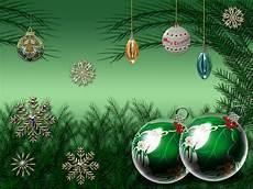 green merry christmas wallpaper free desktop wallpaper