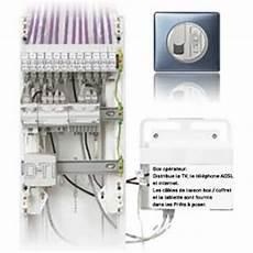 les nouveaux coffret de communication legrand 187 bg electricit 233