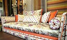 fauteuil marocain moderne salon marocain