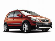 hyundai getz cross 16 895 autonieuws autowereld