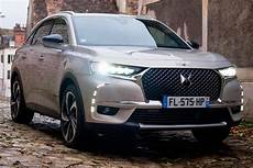 Ds7 Crossback Que Vaut La Version Hybride Rechargeable