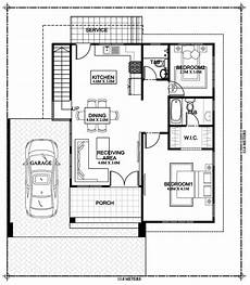 small double storey house plans myhouseplanshop double story roof deck house plan