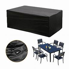 Schutz Für Tisch - kingso m 246 bel wasserdicht abdeckung sofa staubdicht outdoor