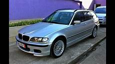 bmw e46 touring bmw e46 330xd m pack 2003 184hp touring facelift